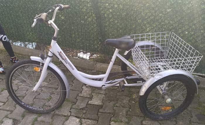 bianchi bisiklet ikinci el